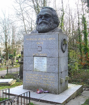 a summary of karl marxs ideas Communist manifesto study guide contains a biography of karl marx, literature essays, a complete e-text, quiz questions, major themes, characters, and a full summary.