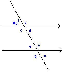 Corresponding angles definition theorem examples - Definition of alternate exterior angles ...