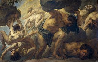 Iapetus: Mythology, Symbol & Facts | Study.comIapetus Titan