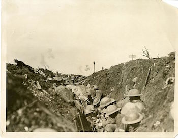 Tone In All Quiet On The Western Front Study