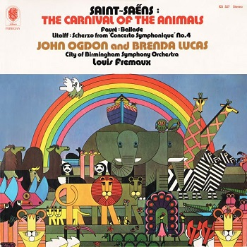The Carnival of the Animals by Camille Saint-Saens | Study com