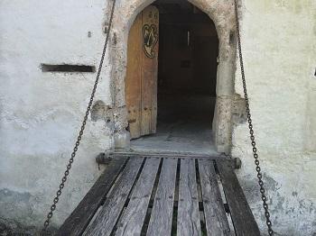 Castle Moats Amp Drawbridges Lesson For Kids Study Com