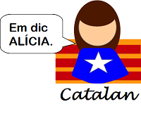Catalan Spain Ethnic Group