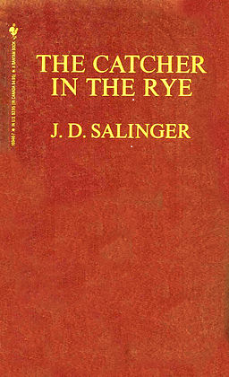 the catcher in the rye literary criticism com the catcher in the rye literary criticism
