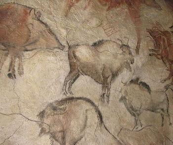 Stone Age Art History Study Com