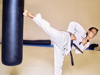 Taekwondo: Definition & Types | Study com