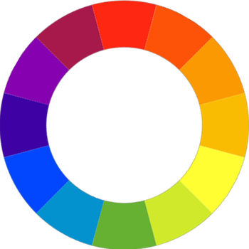How To Read Use A Color Wheel Studycom