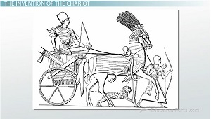 Chariots Became Popular