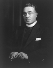Father Charles Coughlin