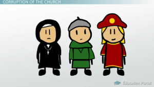Chaucer Religious Characters