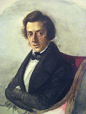 Image of Chopin