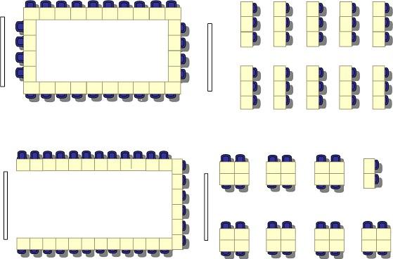 Classroom Setup Ideas To Minimize Distractions Studycom