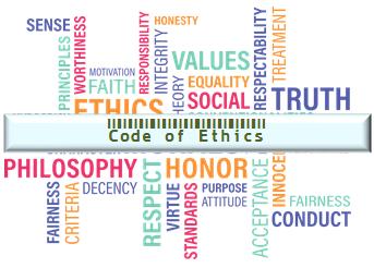 Wells Fargo Code Of Ethics Courtesy