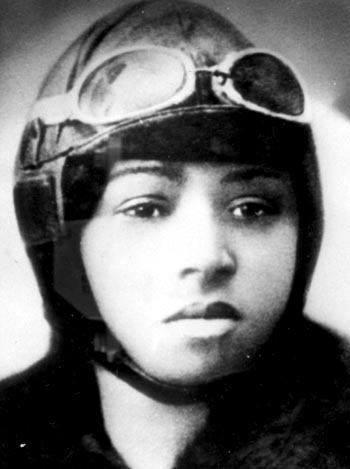 Bessie Coleman Lesson for Kids: Biography & Facts | Study.com