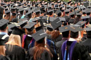 Fewer Students, Less Tuition: Colleges Bucking Trends