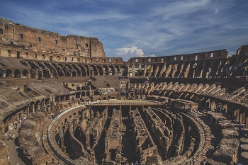 Colosseum Lesson for Kids: History & Facts | Study com