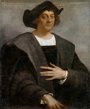 Columbus Day: Celebration and Controversy