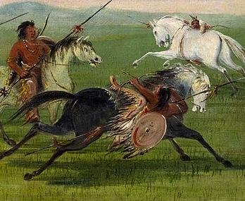 Native American Shields: History & Design | Study com