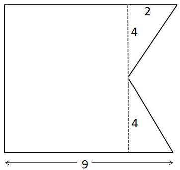 Quiz & Worksheet - Area of Complex Figures | Study com