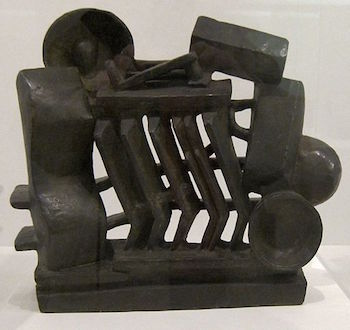 Alberto Giacometti Artwork Biography Quotes Study Com