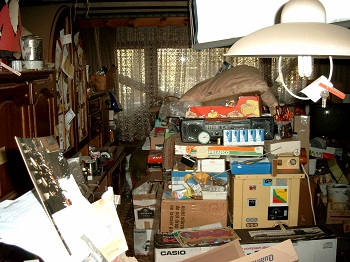 Hoarding: Meaning & Causes | Study.com