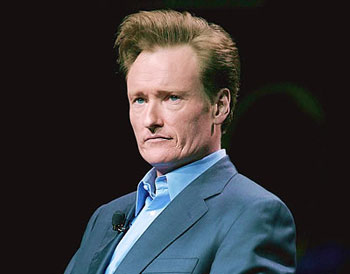 Dartmouth's with Coco: Conan O'Brien is the Dartmouth Commencement Speaker