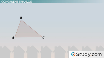 example triangle ABC
