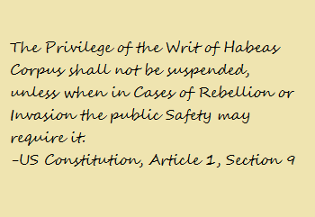 Quote from the Constitution