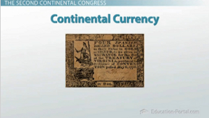 Continental Currency