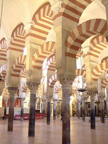 moorish architecture history characteristics study com