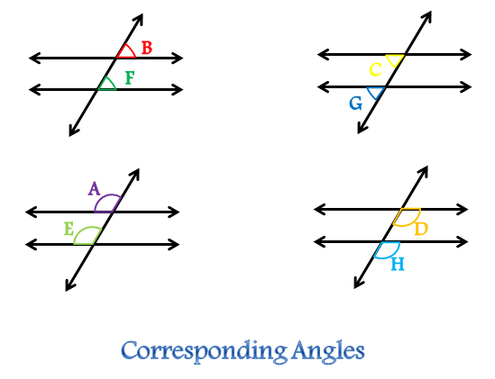 Transversal in Geometry: Definition & Angles - Video & Lesson ...