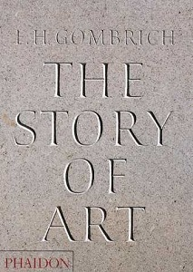 gombrich story of art