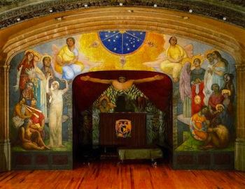 Diego Rivera Paintings Murals Study Com