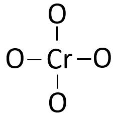 Chromic Acid  Formula  Structure   Use   Study