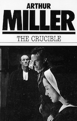 An Analysis of a Belief System on the Crucible By Arthur Miller