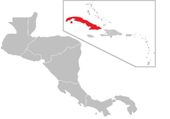 Flashcards Caribbean Countries Capitals List Flashcards - Country capital list