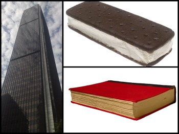 Pictures Of Rectangle Shaped Objects For Kids