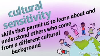 What is Cultural Sensitivity? - Definition, Examples