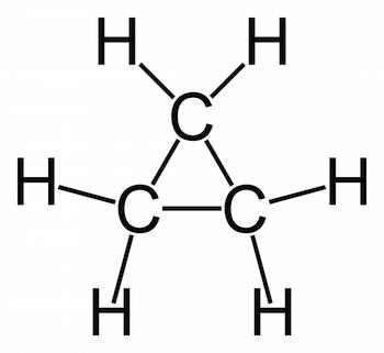 Cyclic compound