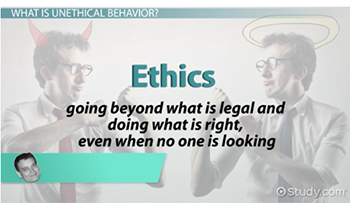 Ethical Principles and Practices Flashcards | Quizlet