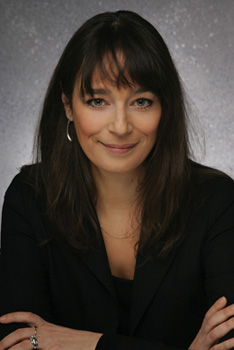 Dr. Deborah Bial of the Posse Foundation