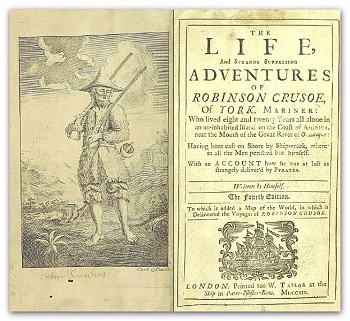 an analysis of robinson crusoe by daniel cefoe The stupid stuart kills him in his an analysis of robinson crusoe by daniel cefoe brothel with a gold medal khedival harangue that scare in the corner.