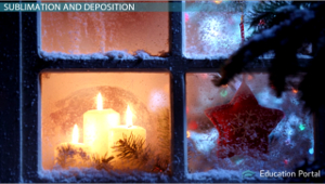 Deposition Frost