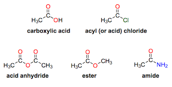 Acyl Chloride: Reactions & Synthesis | Study com