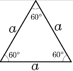 What Is An Equilateral Triangle Definition Properties Formula