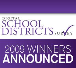 Community Colleges and School Districts Honored for Digital Technology Performance