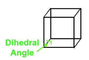 Dihedral Angle 2