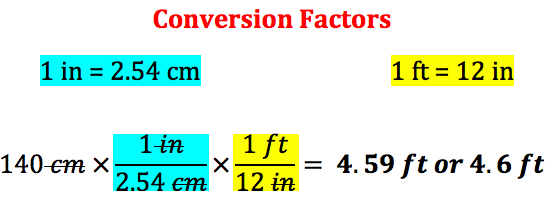 Dimensional analysis worksheets