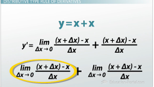 Distributive Rule Final Example