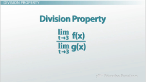 division property